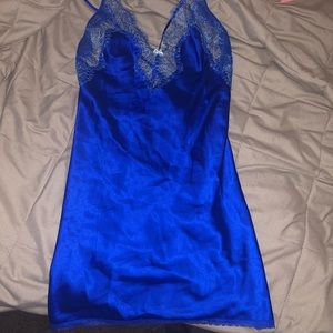 Beautiful Victoria's Secret satin slip